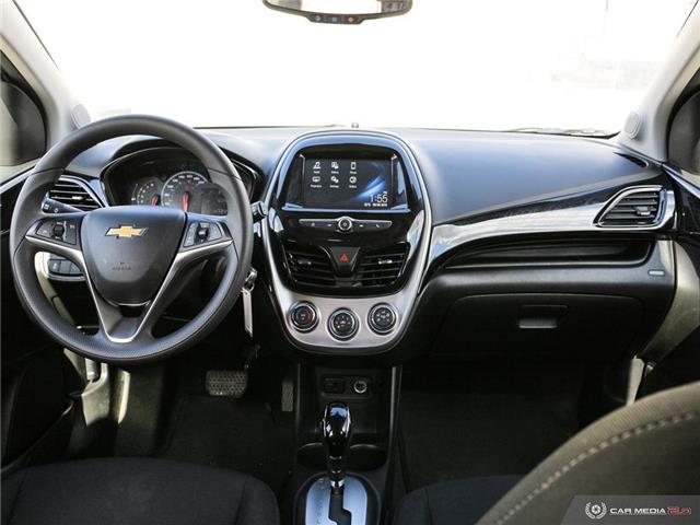 2018 Chevrolet Spark 1LT CVT (Stk: NE267) in Calgary - Image 24 of 27