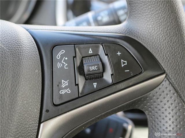 2018 Chevrolet Spark 1LT CVT (Stk: NE267) in Calgary - Image 25 of 27