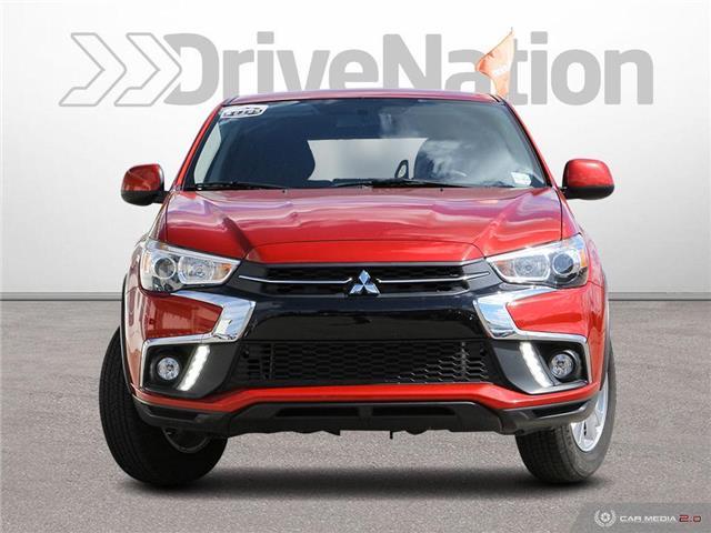2019 Mitsubishi RVR SE (Stk: NE243) in Calgary - Image 2 of 27