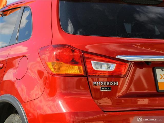 2019 Mitsubishi RVR SE (Stk: NE243) in Calgary - Image 11 of 27