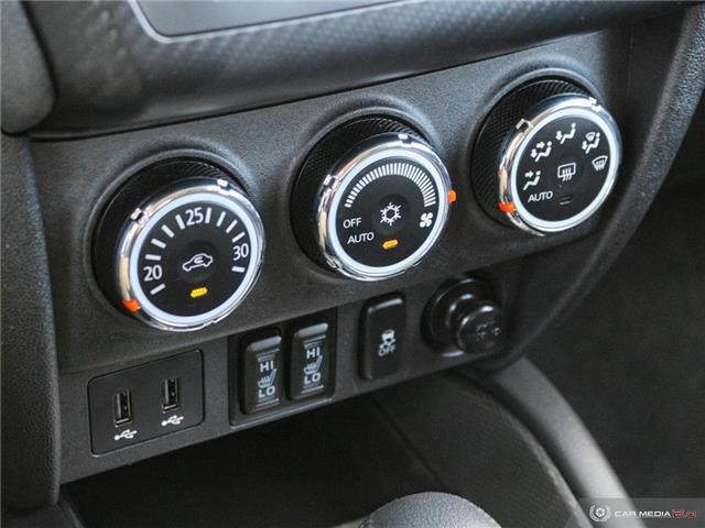 2019 Mitsubishi RVR SE (Stk: NE243) in Calgary - Image 19 of 27