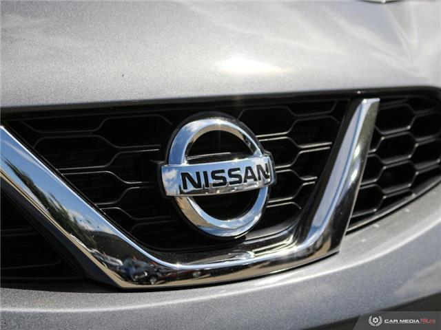 2018 Nissan Micra SV (Stk: NE248) in Calgary - Image 8 of 27