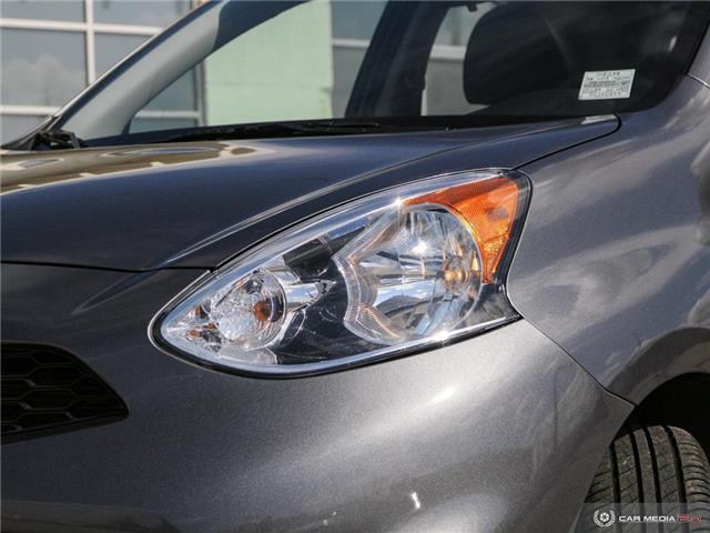 2018 Nissan Micra SV (Stk: NE248) in Calgary - Image 9 of 27