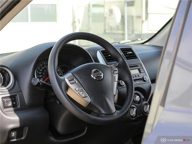 2018 Nissan Micra SV (Stk: NE248) in Calgary - Image 12 of 27