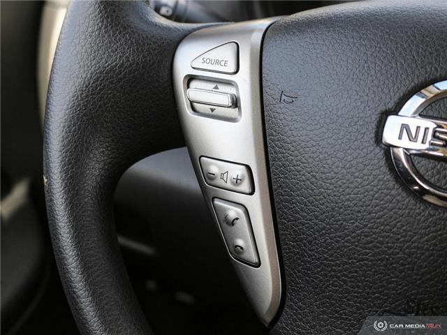 2018 Nissan Micra SV (Stk: NE248) in Calgary - Image 17 of 27
