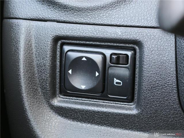 2018 Nissan Micra SV (Stk: NE248) in Calgary - Image 25 of 27