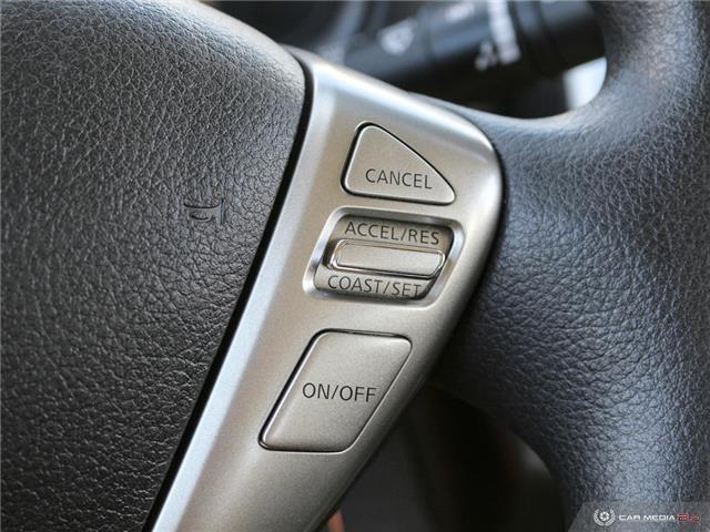 2018 Nissan Micra SV (Stk: NE248) in Calgary - Image 27 of 27