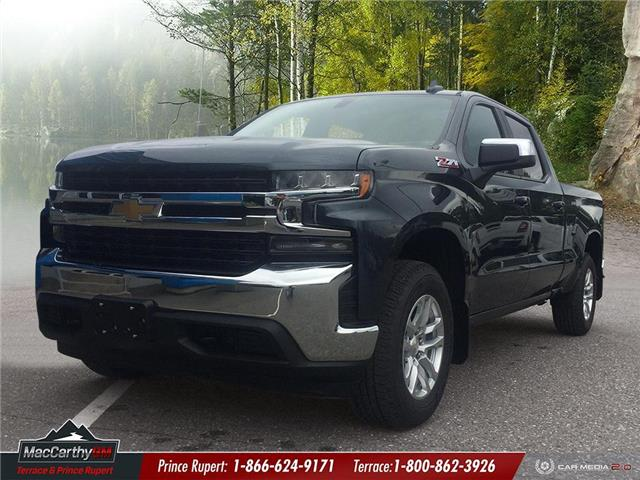 2019 Chevrolet Silverado 1500 LT (Stk: TKZ380244) in Terrace - Image 1 of 18