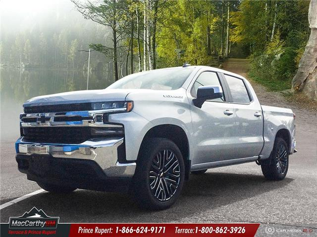 2019 Chevrolet Silverado 1500 LT (Stk: TKZ142479) in Terrace - Image 1 of 18
