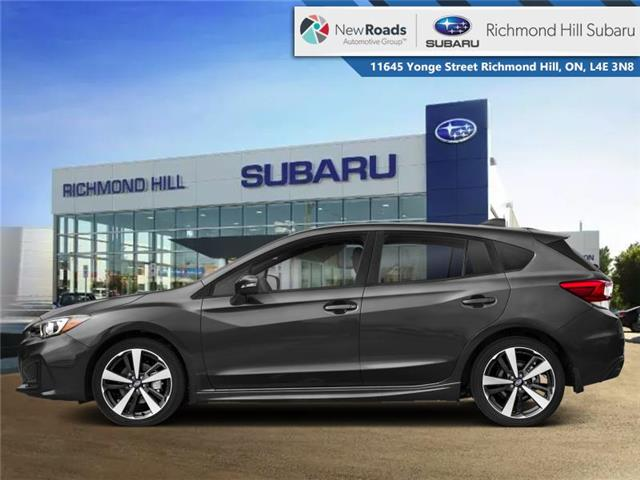 2019 Subaru Impreza 5-dr Sport AT (Stk: 32939) in RICHMOND HILL - Image 1 of 1
