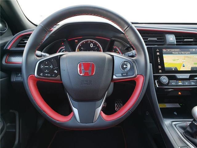 2018 Honda Civic Type R Base (Stk: 18611) in Kingston - Image 16 of 26