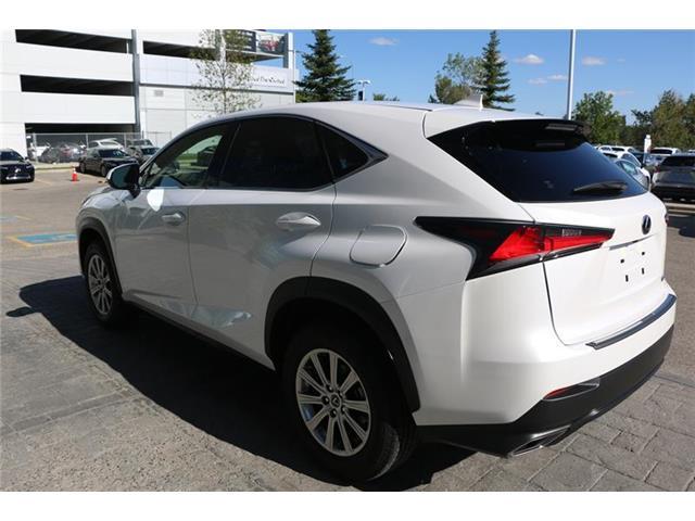 2020 Lexus NX 300 Base (Stk: 200024) in Calgary - Image 5 of 13