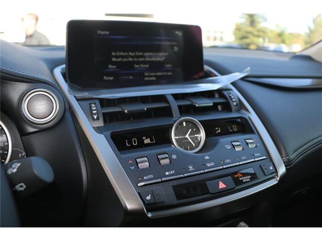2020 Lexus NX 300 Base (Stk: 200024) in Calgary - Image 10 of 13
