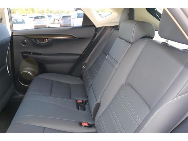 2020 Lexus NX 300 Base (Stk: 200024) in Calgary - Image 12 of 13