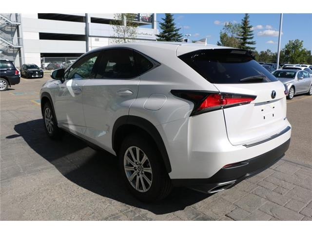 2020 Lexus NX 300 Base (Stk: 200021) in Calgary - Image 5 of 14