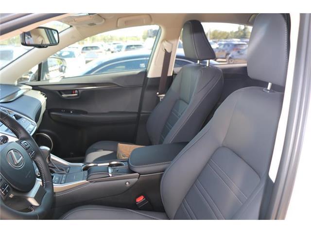 2020 Lexus NX 300 Base (Stk: 200021) in Calgary - Image 9 of 14