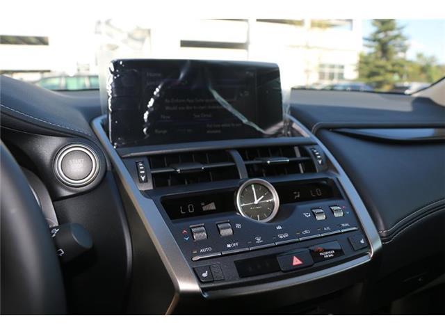 2020 Lexus NX 300 Base (Stk: 200021) in Calgary - Image 11 of 14