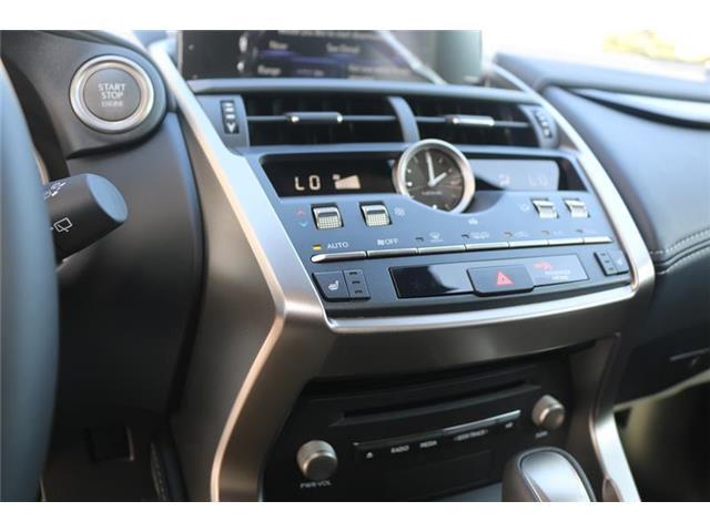 2020 Lexus NX 300 Base (Stk: 200021) in Calgary - Image 12 of 14