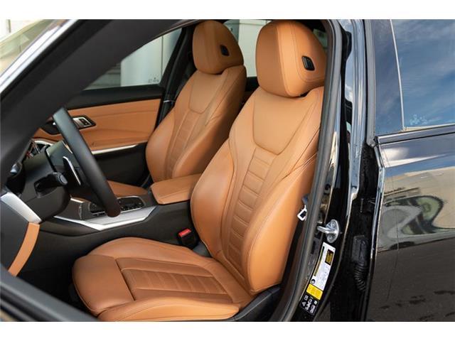 2019 BMW 330i xDrive (Stk: P5963) in Ajax - Image 10 of 21