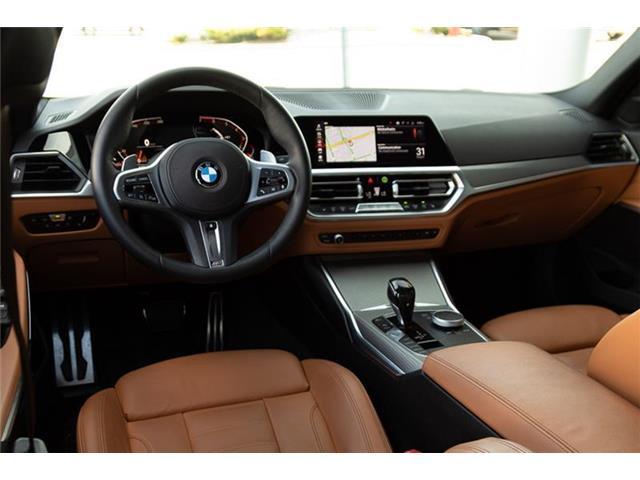 2019 BMW 330i xDrive (Stk: P5963) in Ajax - Image 12 of 21