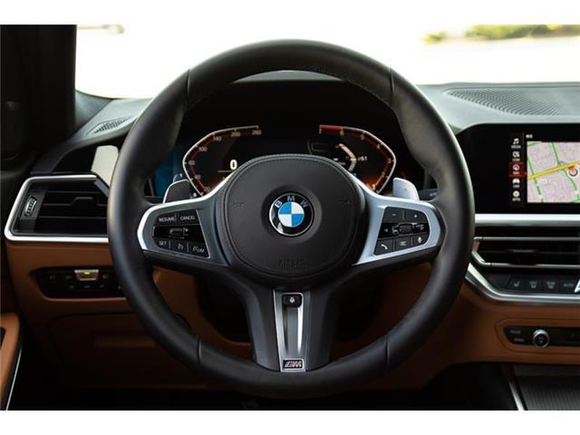 2019 BMW 330i xDrive (Stk: P5963) in Ajax - Image 13 of 21