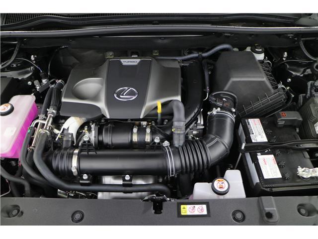 2020 Lexus NX 300  (Stk: 298066) in Markham - Image 9 of 23