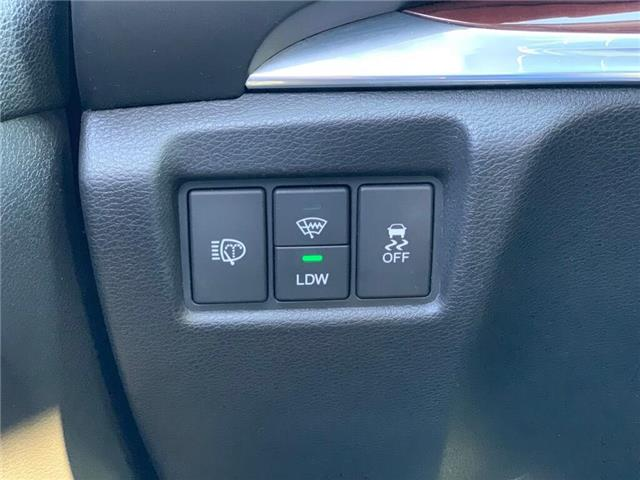 2014 Acura MDX Navigation Package (Stk: 4092A) in Burlington - Image 20 of 30