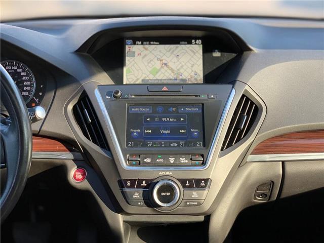 2014 Acura MDX Navigation Package (Stk: 4092A) in Burlington - Image 23 of 30