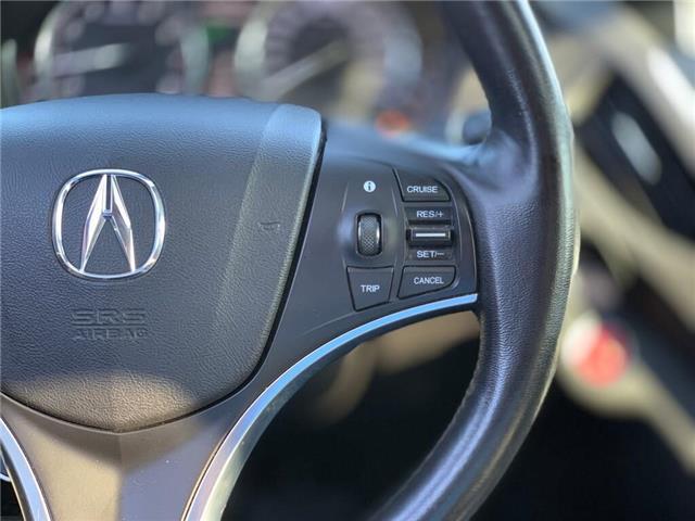 2014 Acura MDX Navigation Package (Stk: 4092A) in Burlington - Image 29 of 30