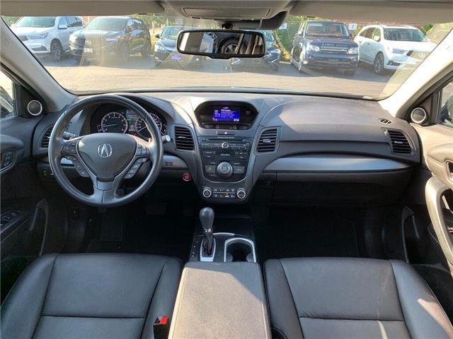 2017 Acura RDX Base (Stk: 4097) in Burlington - Image 18 of 30