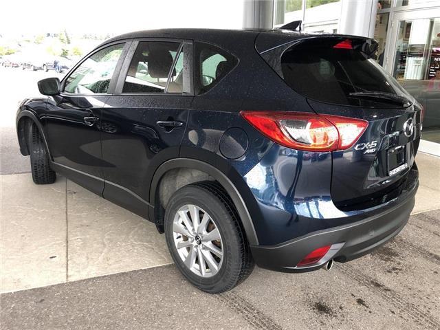 2016 Mazda CX-5 GS (Stk: U3860) in Kitchener - Image 4 of 30