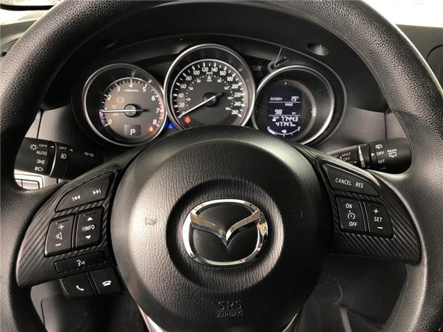 2016 Mazda CX-5 GS (Stk: U3860) in Kitchener - Image 15 of 30