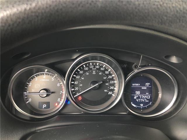 2016 Mazda CX-5 GS (Stk: U3860) in Kitchener - Image 18 of 30