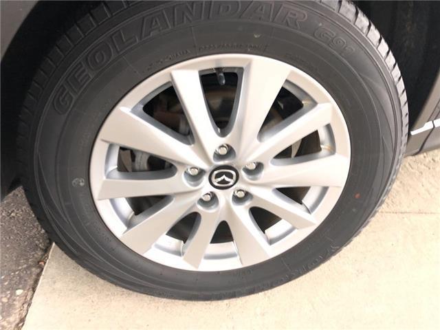 2016 Mazda CX-5 GS (Stk: U3860) in Kitchener - Image 29 of 30