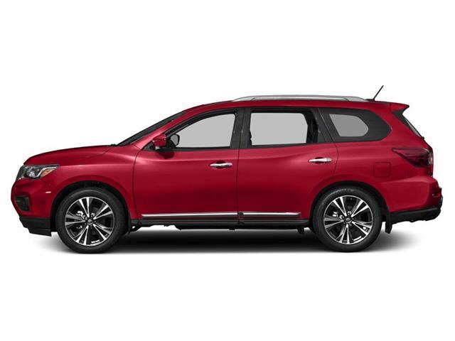 2019 Nissan Pathfinder Platinum (Stk: 9577) in Okotoks - Image 2 of 9