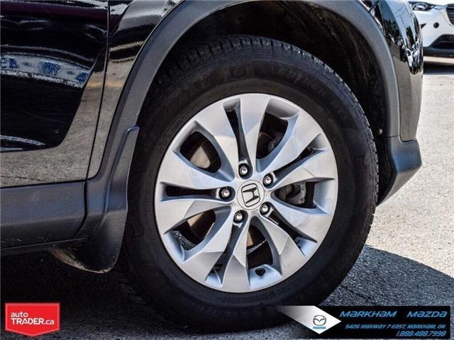 2014 Honda CR-V EX (Stk: P1892) in Markham - Image 8 of 24