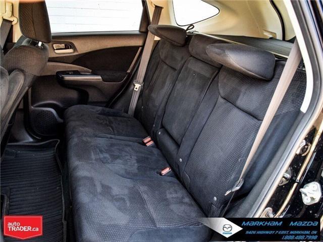 2014 Honda CR-V EX (Stk: P1892) in Markham - Image 11 of 24