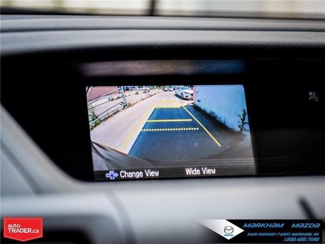 2014 Honda CR-V EX (Stk: P1892) in Markham - Image 14 of 24