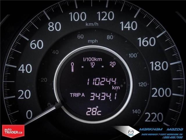 2014 Honda CR-V EX (Stk: P1892) in Markham - Image 20 of 24