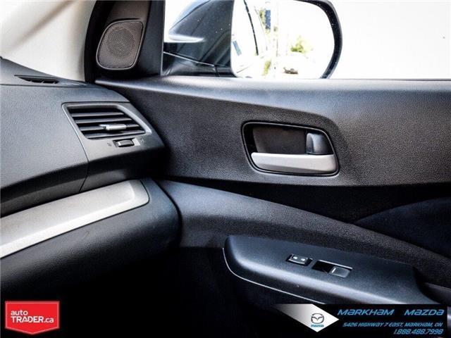 2014 Honda CR-V EX (Stk: P1892) in Markham - Image 22 of 24