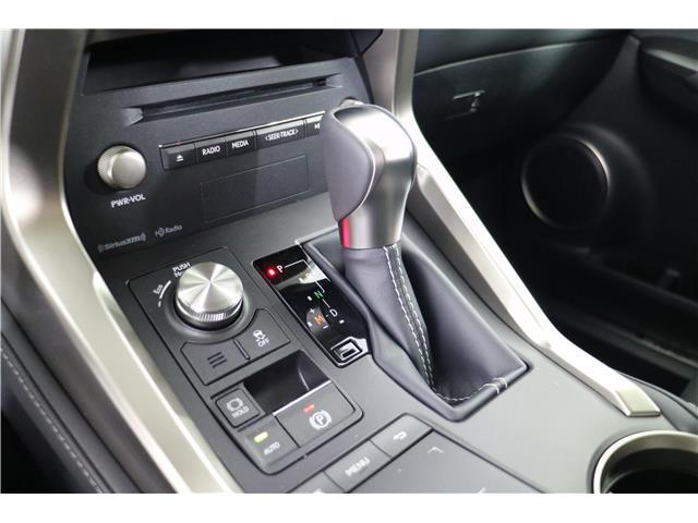 2020 Lexus NX 300  (Stk: 298034) in Markham - Image 16 of 26