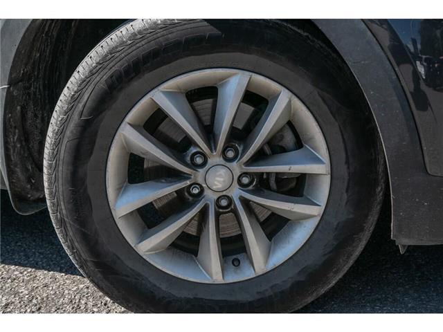 2016 Kia Sorento 2.0L LX+ (Stk: P1240) in Gatineau - Image 9 of 27