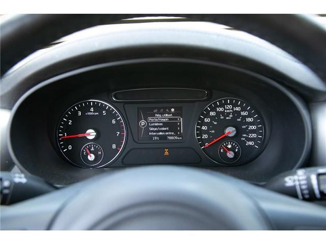 2016 Kia Sorento 2.0L LX+ (Stk: P1240) in Gatineau - Image 12 of 27