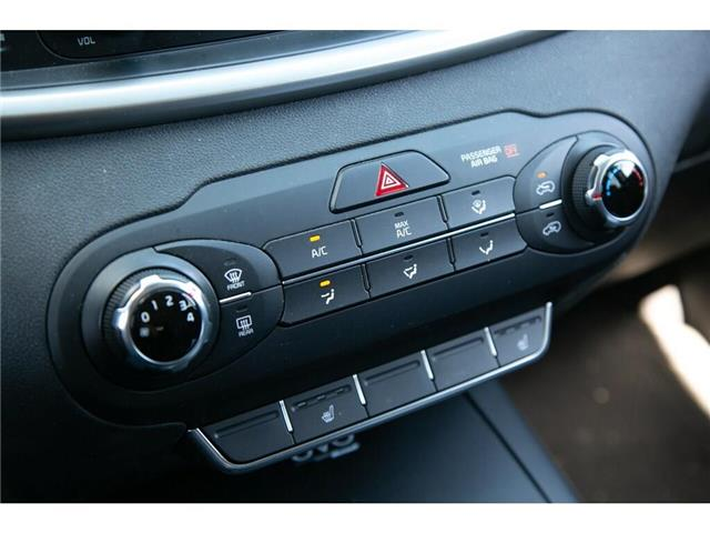 2016 Kia Sorento 2.0L LX+ (Stk: P1240) in Gatineau - Image 18 of 27
