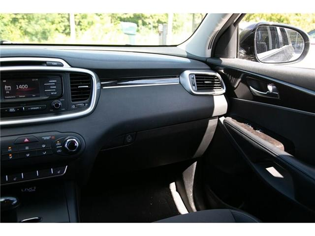 2016 Kia Sorento 2.0L LX+ (Stk: P1240) in Gatineau - Image 24 of 27