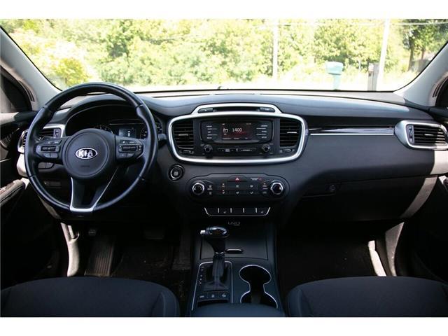 2016 Kia Sorento 2.0L LX+ (Stk: P1240) in Gatineau - Image 25 of 27