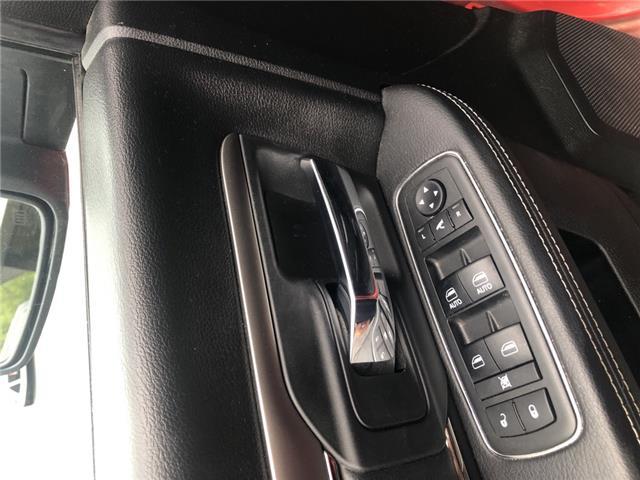 2018 RAM 1500 Sport (Stk: DF1656) in Sudbury - Image 10 of 22