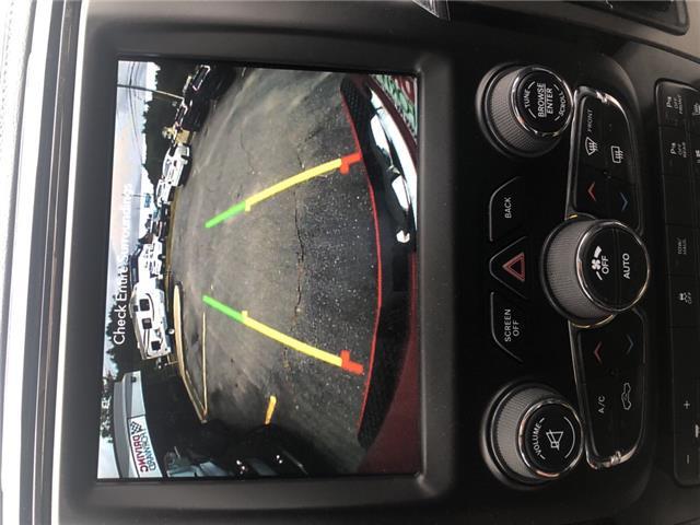2018 RAM 1500 Sport (Stk: DF1656) in Sudbury - Image 16 of 22