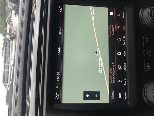2018 RAM 1500 Sport (Stk: DF1656) in Sudbury - Image 17 of 22