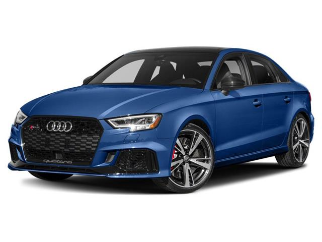 2019 Audi RS 3 2.5T (Stk: 191271) in Toronto - Image 1 of 9